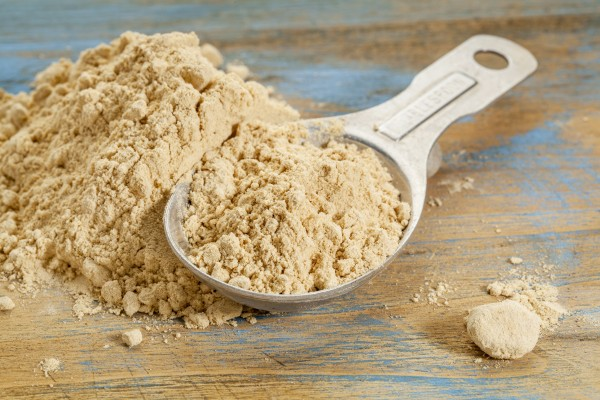 How maca can give you more mojo!