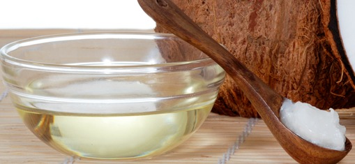 Why coconut oil is a must if you're over 40