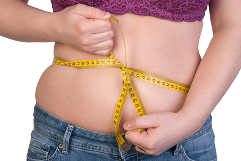 Is hormonal weight gain getting you down?