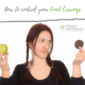 How to control your food cravings