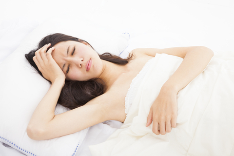 are you struggling with adrenal fatigue