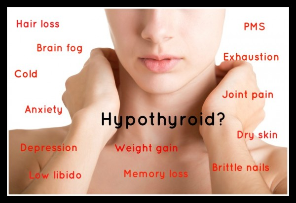 How to tell if you're thyroid is struggling and 13 tips to help it naturally
