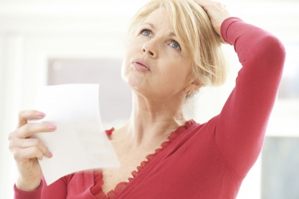 Feeling the heat? Don't sweat it! How to cope with hot flushes.