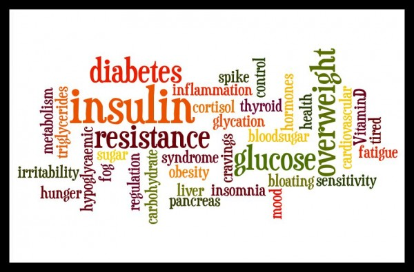 Why controlling insulin is the key to weight loss