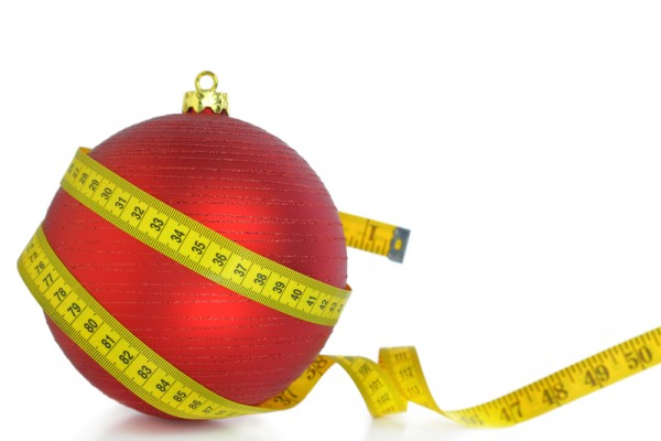 How to survive Christmas without piling on the pounds