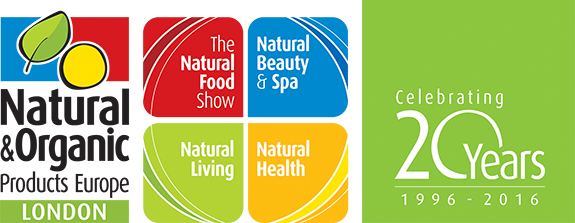 My top picks from this year's Natural Organic Products Show!