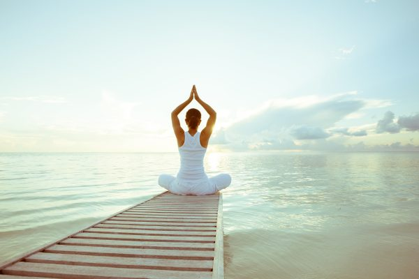 Why I changed my mind about meditation