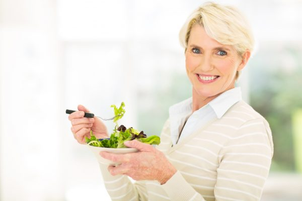 How To Eat Your Way Through The Menopause
