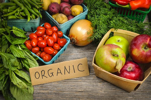 Is eating organic food better for you (or your hormones)?