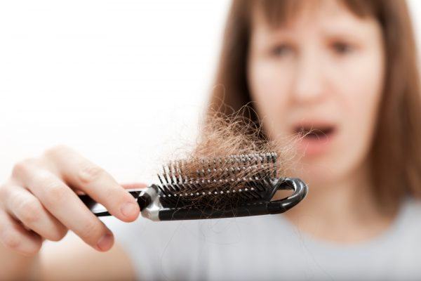 7 ways to prevent female hair loss