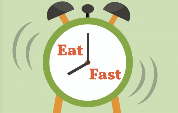 The health benefits of Time Restricted Eating