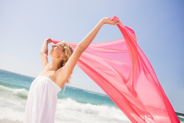 8 Great Health Benefits Of Summer (But Watch Out For The Pitfalls)!