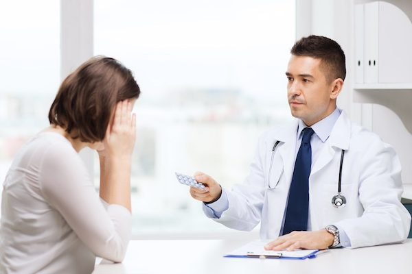 Hormone replacement therapy (HRT) safety; should you be worried?