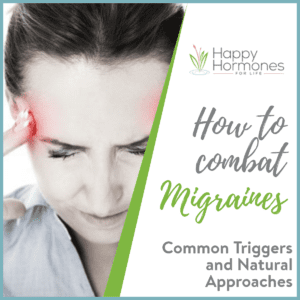 how to combat migraines