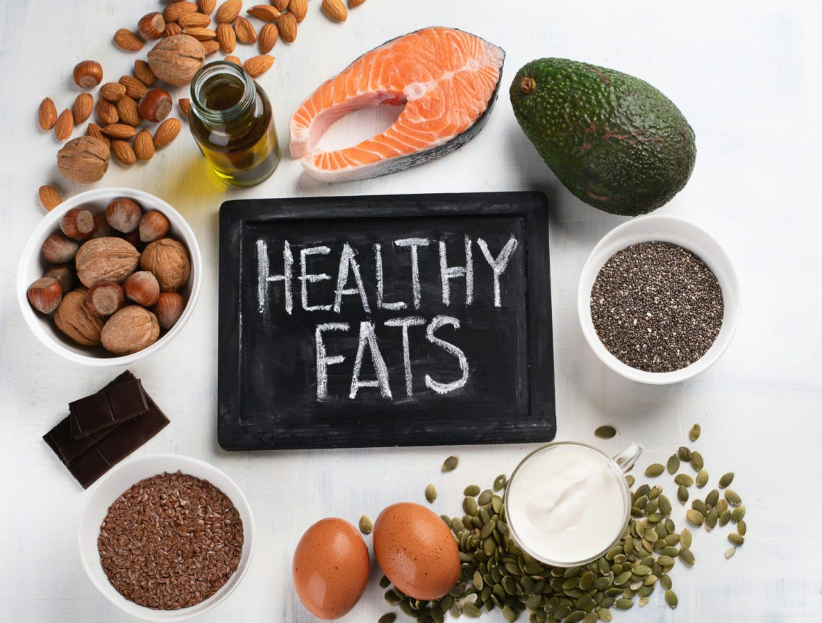 why healthy fats are so good for your hormones