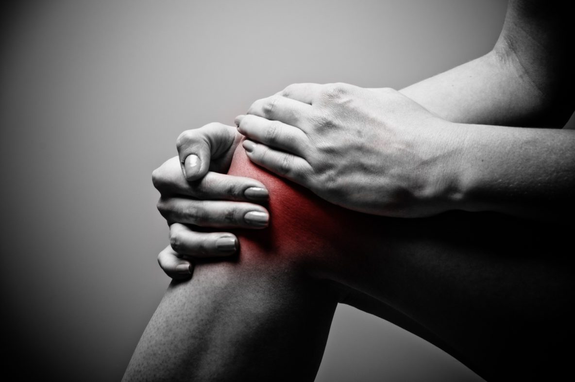 How to improve joint pain